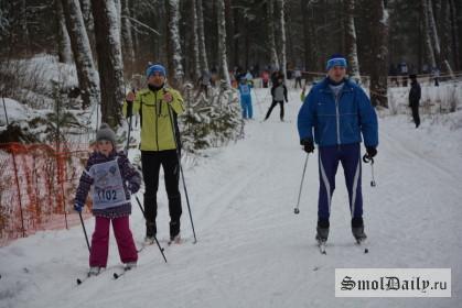 Лыжня,зима,спорт,лыжи