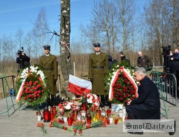 Северный, Польша