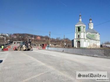 Крестовоздвиженский мост