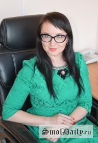 Юлия Моисеева