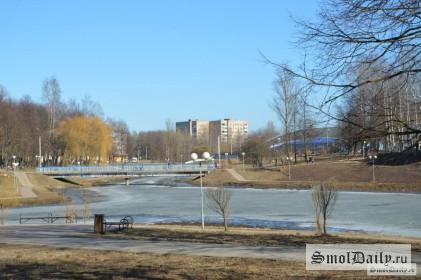 парк 1100-летия