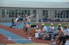 спорт, атлеты
