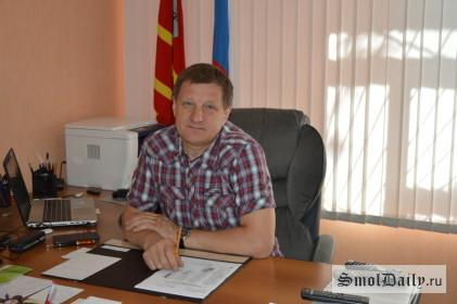 Моисеенков