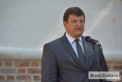Игорь Ляхов
