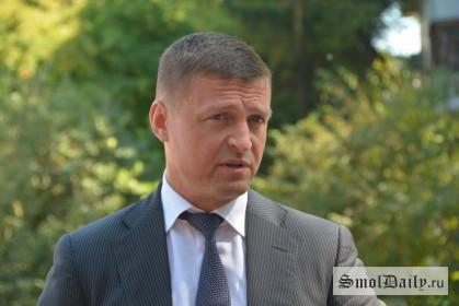 Николай Алашеев