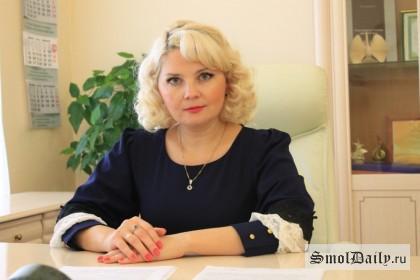 Светлана Сидяченко