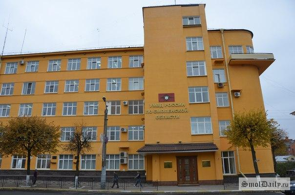 44-летний новотройчанин регистрировал иностранных жителей — Резиновая квартира