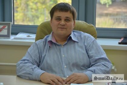 Антон Идирисов