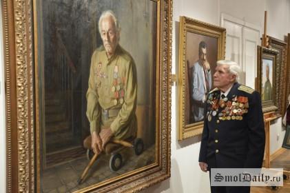 Шилова, ветераны
