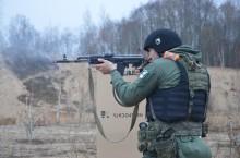 спецназ,стрельбы,снайпера