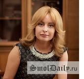 Шулькова Наталья