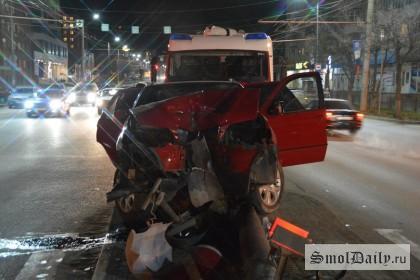 ДТП, авария, BMW X5