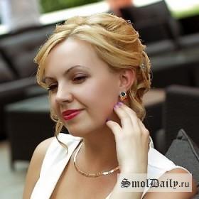 Ходоровская Марина