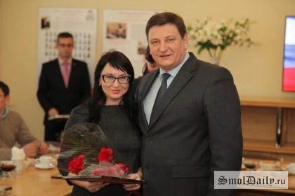 Юлия Моисеева, Игорь Ляхов