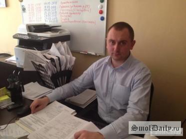 Максим Азаров