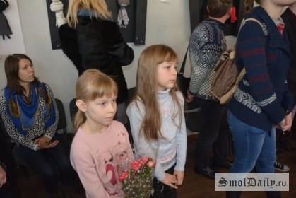 выставка,культура,дети