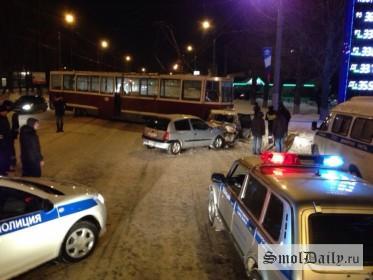 Моисеева SmolDaily.ru