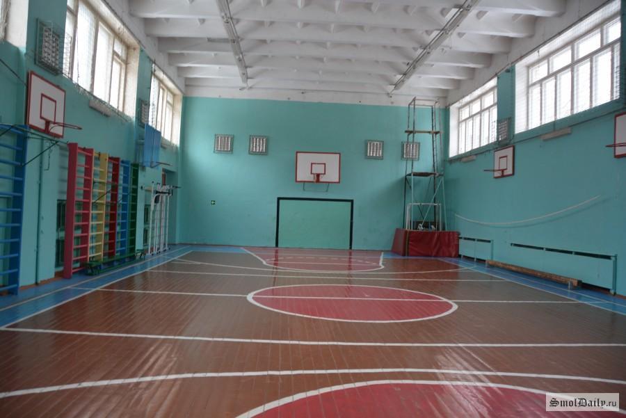 ВСмоленской области школьник сломал позвоночник науроке физкультуры