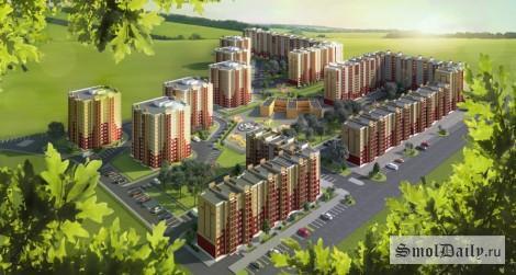 Александровский квартал новый