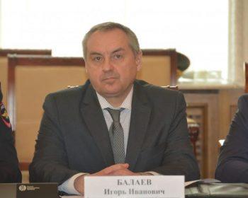 Балаев