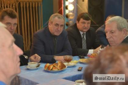 Неверов, Ляхов