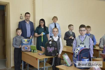 Моисеева, Верейкин, фликеры, 34 школа