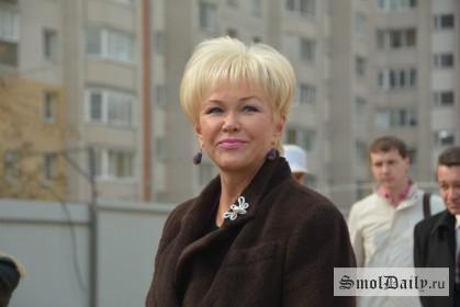 замминистра здравоохранения Яковлева