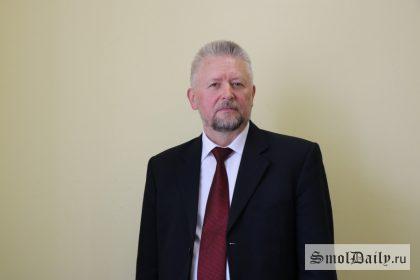 Смоленская область - Ивченков Владимир Иванович 01