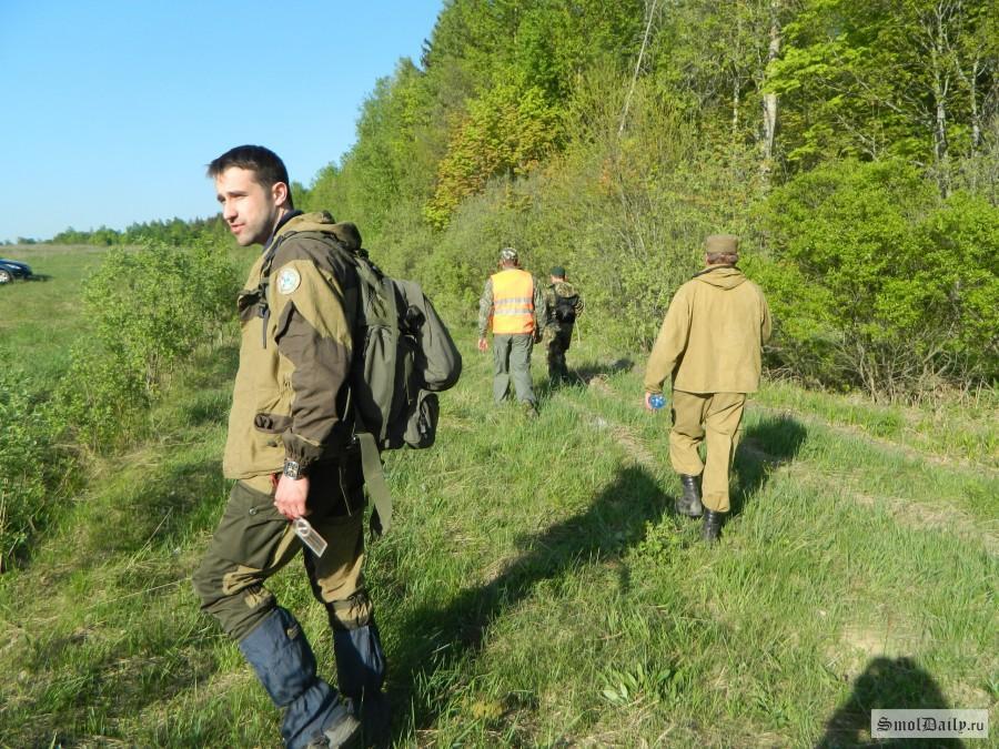 На Прикарпатті вже четверту добу шукають зниклого у лісі пенсіонера