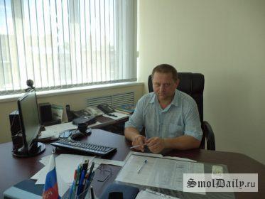 Владимир Володченков