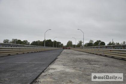 мост, велиж