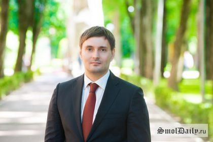 Сергей Эсальнек