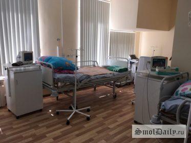 медицина, больница, палата