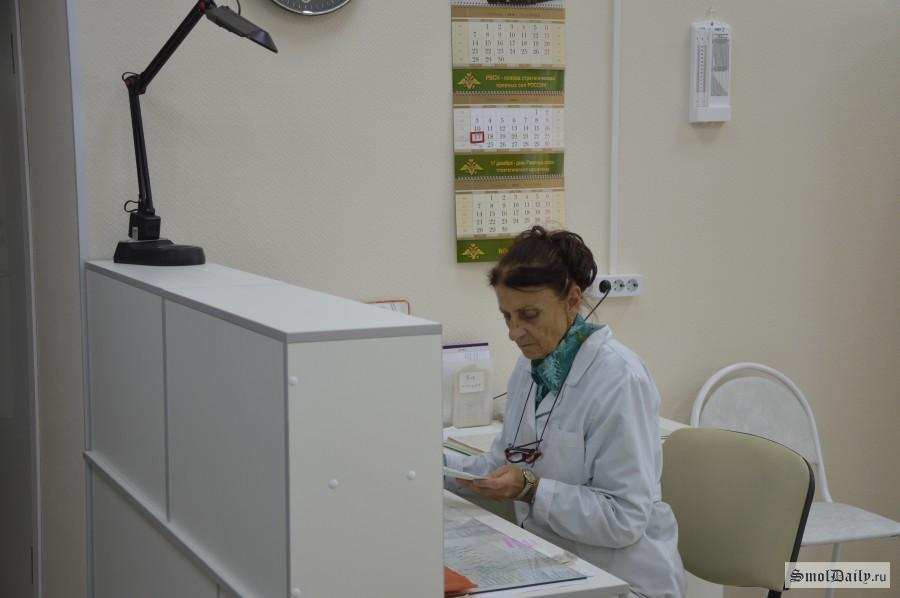 Регистратура поликлиники генриха севастополь