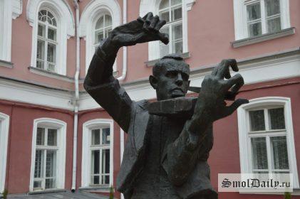 художественная галерея, скульптура