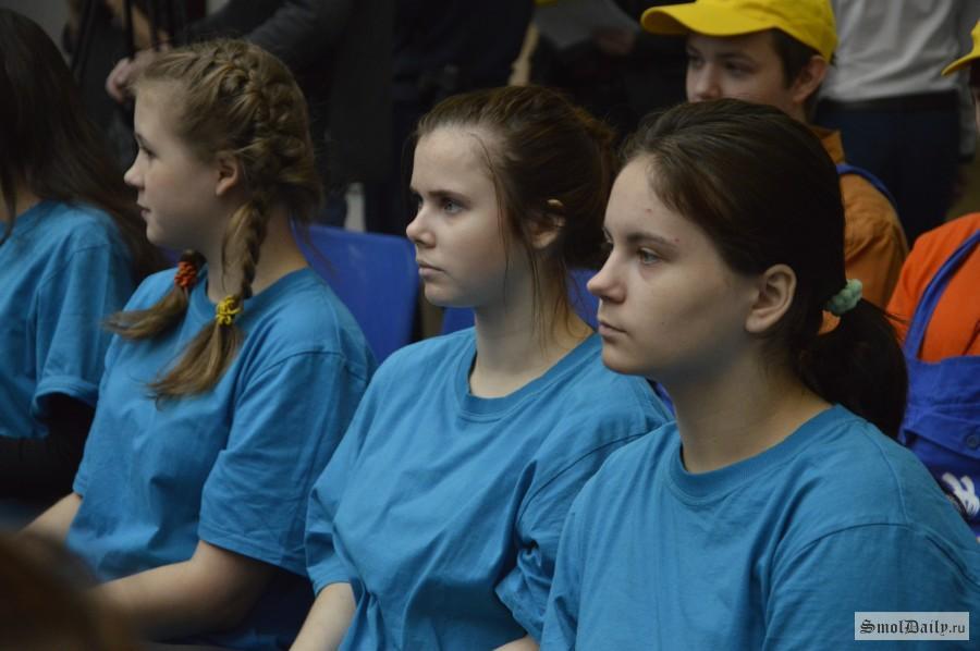 Сегодня вМурманске подведут результаты чемпионата «Абилимпикс»