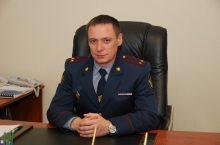 Баранов Алексей