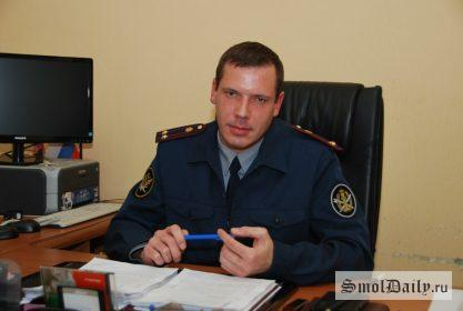 Денис Михлик