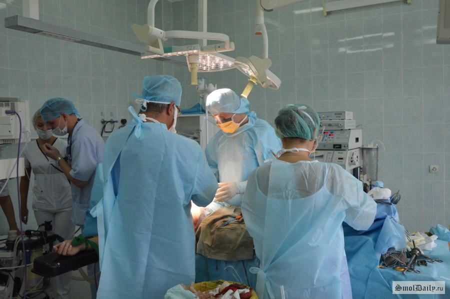 ВСмоленске скончалась школьница, которую доктор отправил домой
