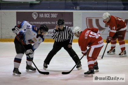 хоккей, спорт