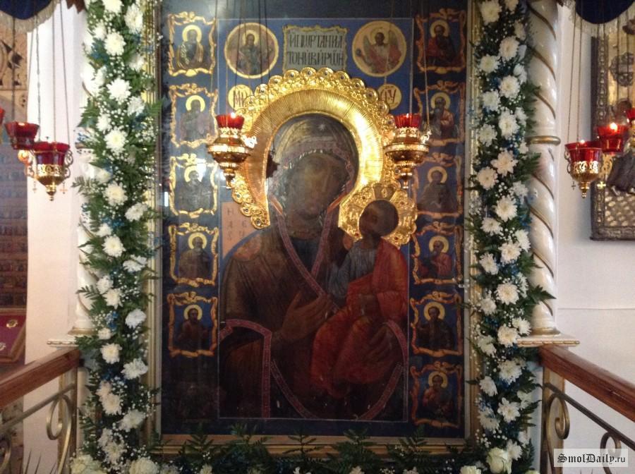 иверская икона фото с иверского монастыря цифровые