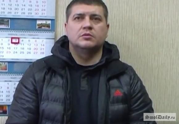 ВСмоленской области всуд направлено уголовное дело овымогательстве