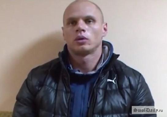 ВСмоленской области перед судом предстанут рэкетиры