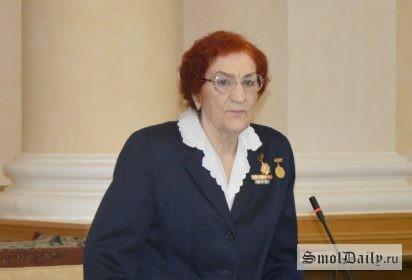 Утенкова Мария