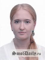 Жукова Олеся