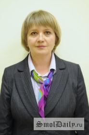 Людмила Григорьевна Ковалева
