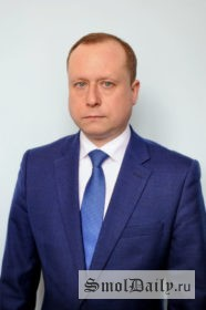Сергей Александрович Черняков