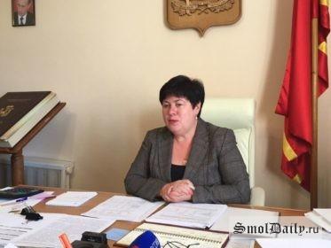 Татьяна Рыбченко