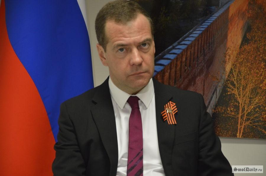 Медведев объявил о понижении материнской смертности в РФ вдвое