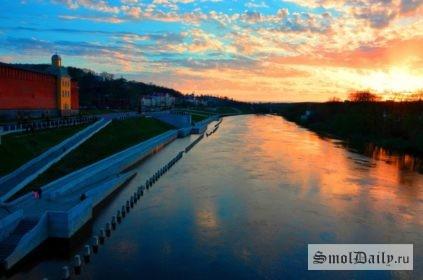 Фото: Денис Алфимцев